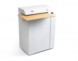 Some businesses utilize Carboard Shredders & Recycle Machines as Part of ISO 14000 Environmental Management Plans.