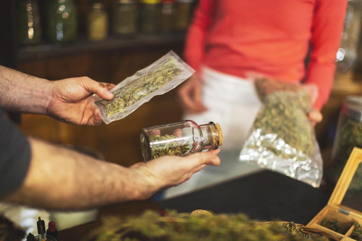 Adult Use Marijuana Sales Begin in Michigan