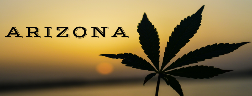 Arizona One Step Closer to Recreational Marijuana Market