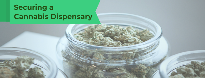 Air Tube Systems: Security Applications in the Cannabis Industry