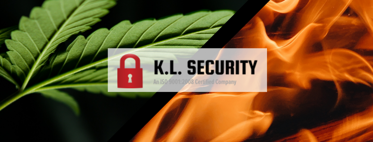 Business Protections Against Fire | Cannabis Facilities