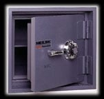 Wall Safe Meilink