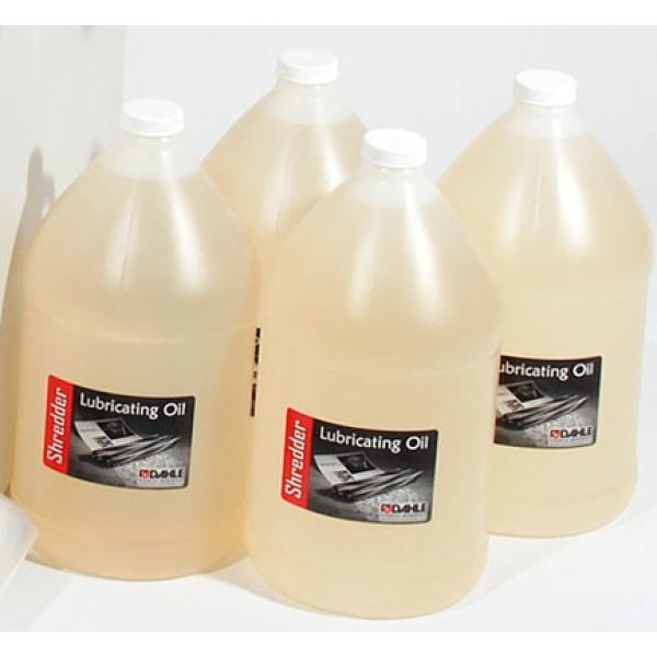 Shredder Oil 4 bottles (1 gal each)