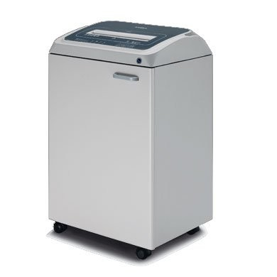 KOBRA 310-TS-SS4 High Security Shredder