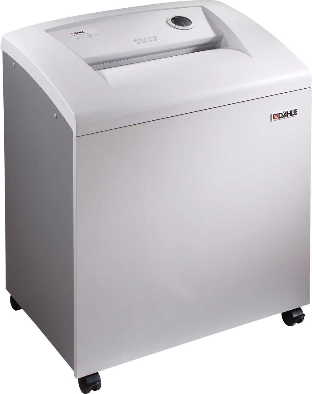 41522 CleanTEC Department Shredder + CD and DVD Shredding