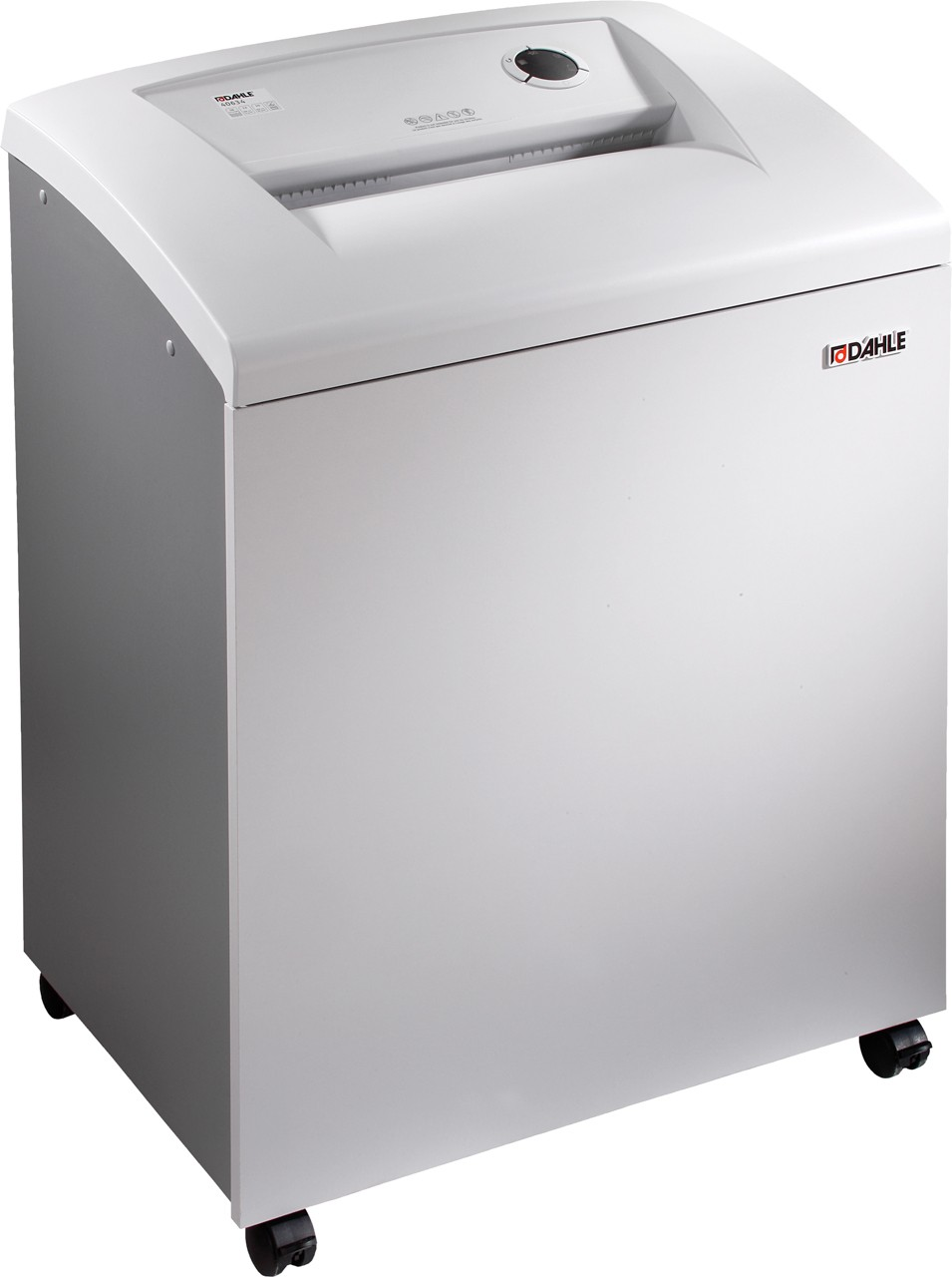 Dahle 40630 Department Cross-Cut Shredder
