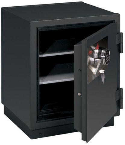FireKing KR2115-2 2 Hour Fireproof and Burglary Rated Safe
