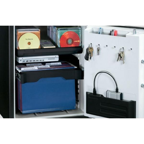QE5541 USB Hard Drive Safe