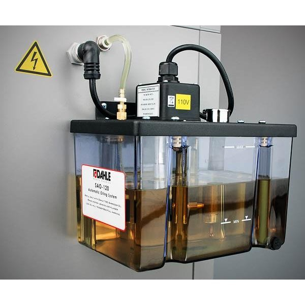 Automatic Oiler - 4 liter