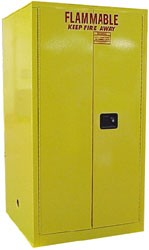 Flammable Safety Can cabinets for combustibles