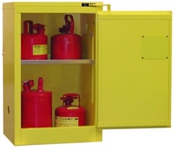 A305- 12 Gal. Flammable Storage Cabinet
