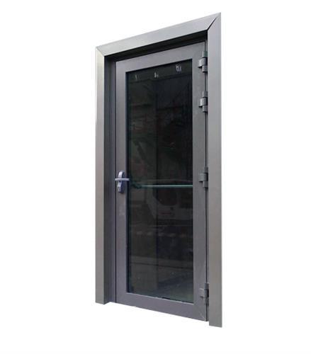 BlasTek Blast resistant Aluminium Doors