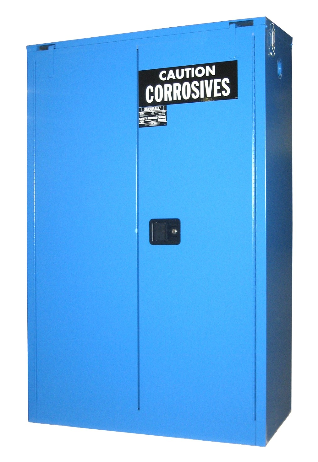 C345 - 45 Gal. Self-Close, Self-Latch Safe-T-Door