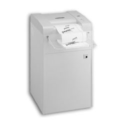 20394 High Capacity Paper Shredder - 50 Gallon