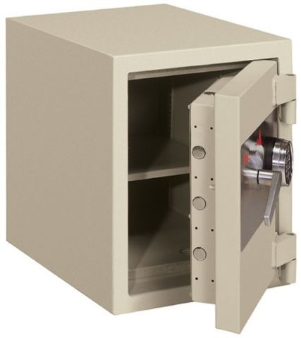 FireKing FB1612-1 One-Hour Fireproof and Burglary Rated Safe