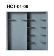 HCT-01-06 - Cash Tray