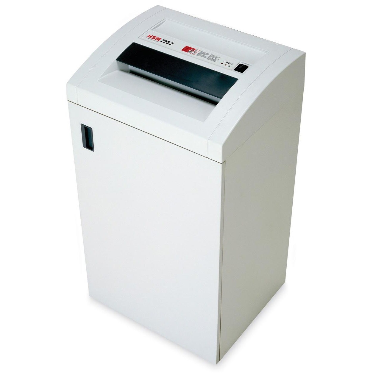 HSM14584 HSM Classic 225.2 HS L6 Cross-Cut Shredder