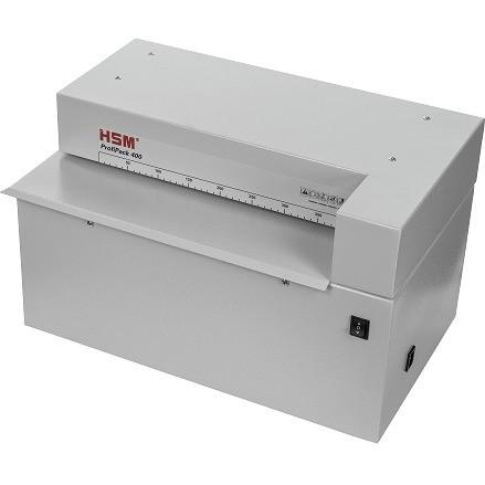 HSM1528 HSM ProfiPack 400 Single-Layer Cardboard Converter