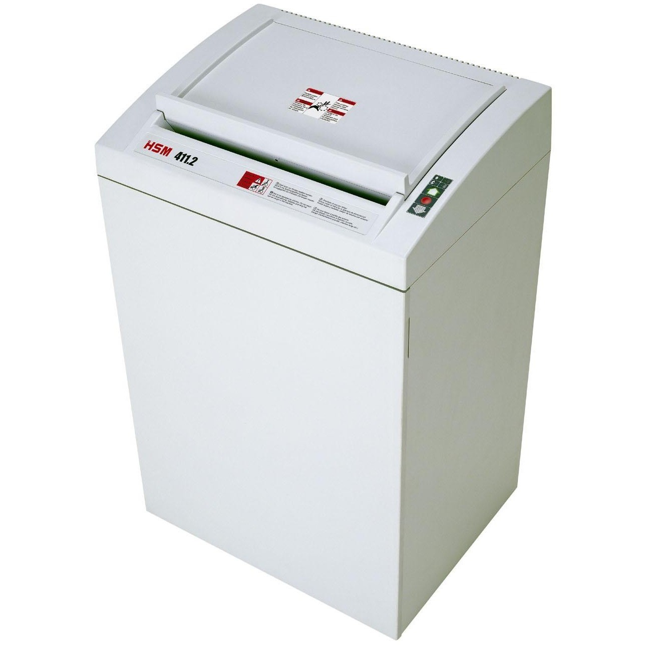 HSM15644 HSM Classic 411.2 HS L6 Cross-Cut Shredder