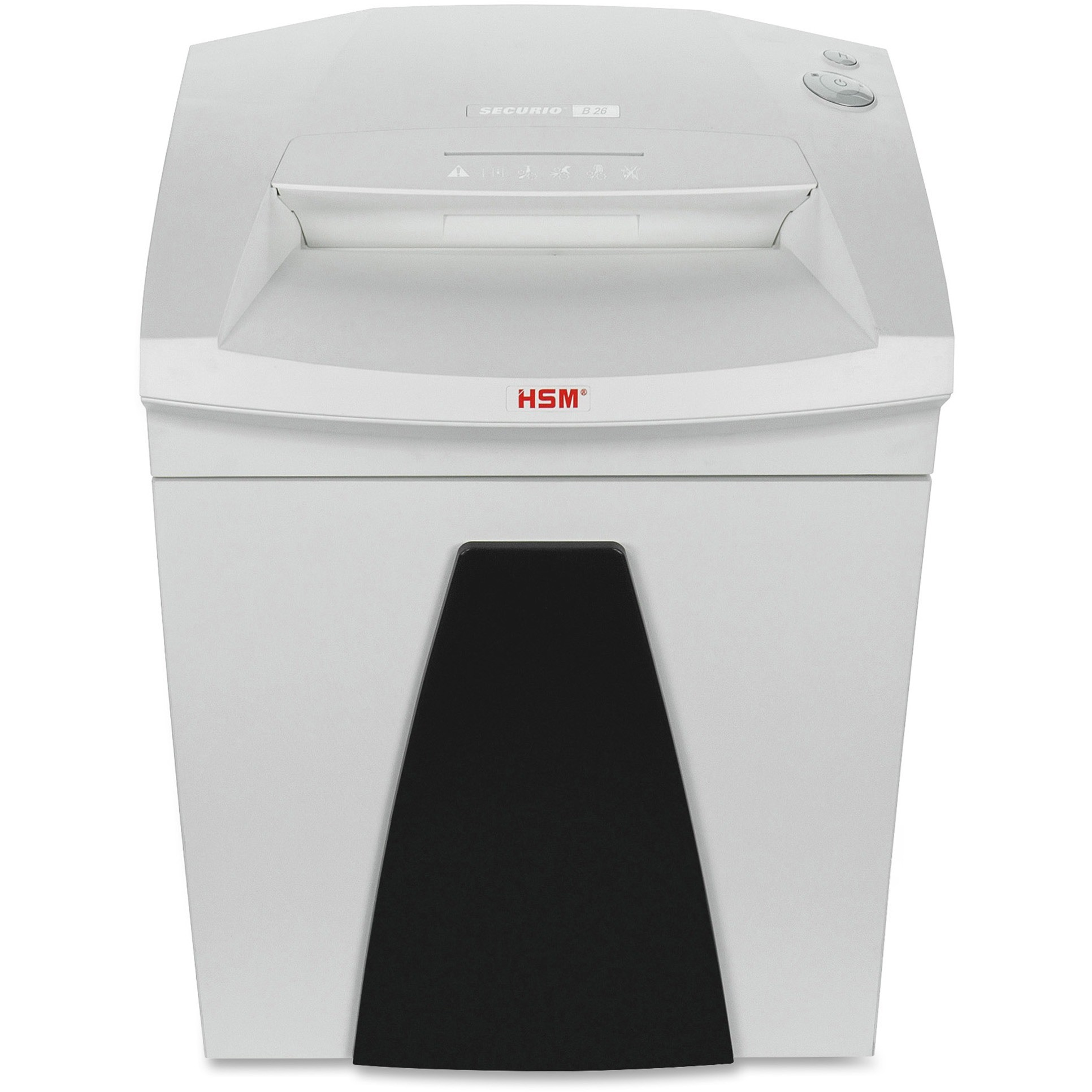 HSM1803 HSM SECURIO B26c Cross-Cut Shredder