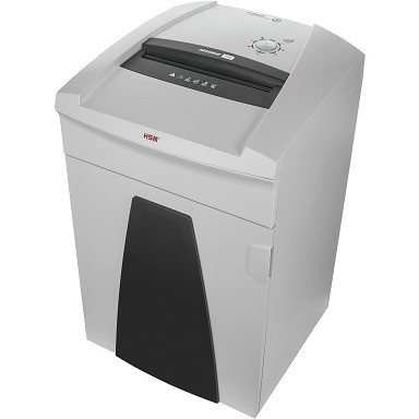HSM SECURIO P36 HS L6 Cross-Cut Shredder