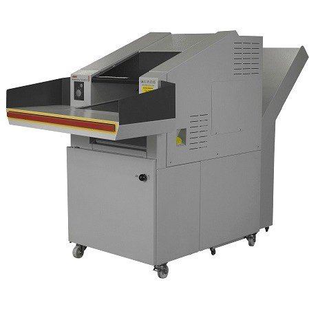 HSM1991WG HSM Powerline FA500.3 Cross-cut Continuous-Duty Industrial Shredder; white glove delivery