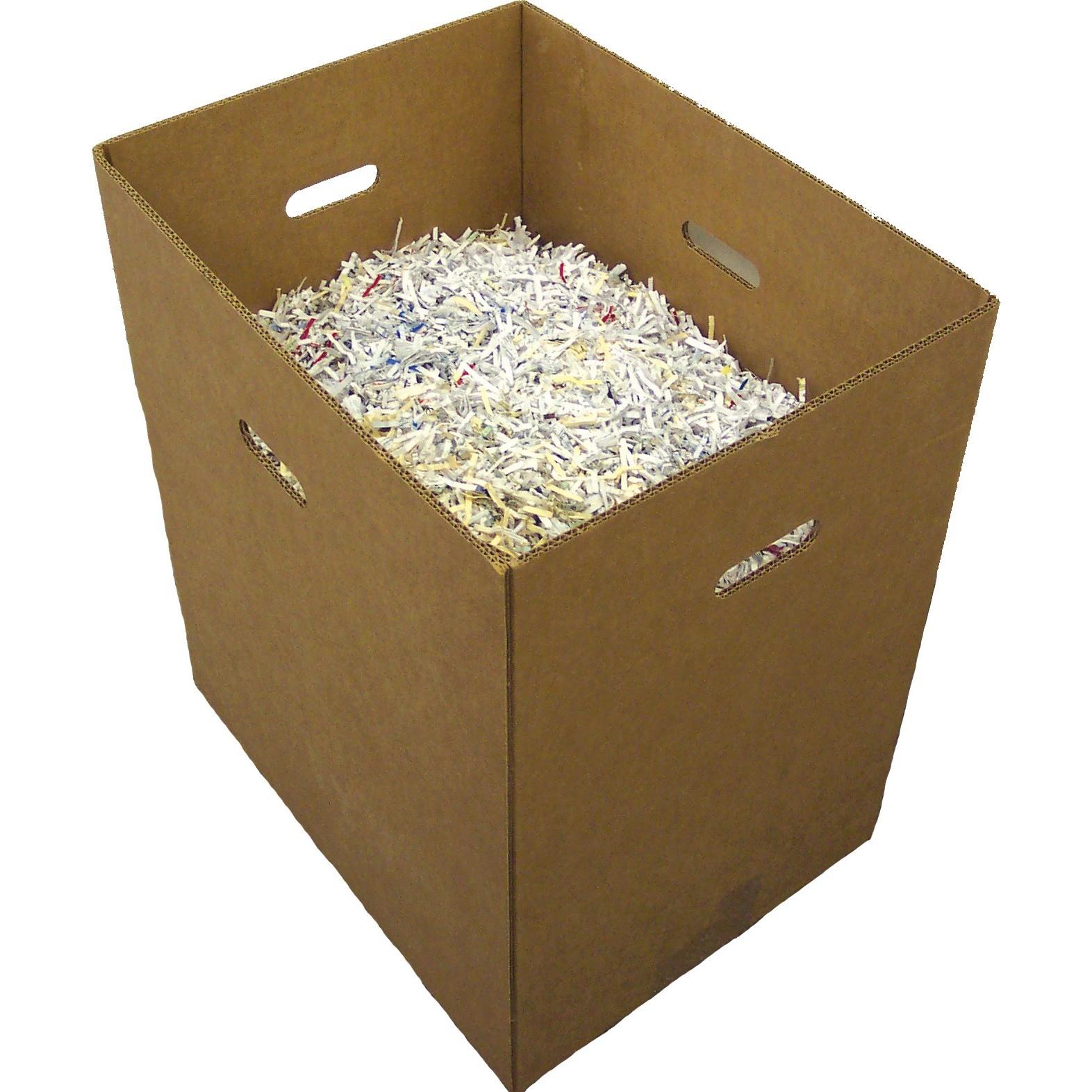 HSM Shredder Box Insert - fits Classic 40VL Series Balers