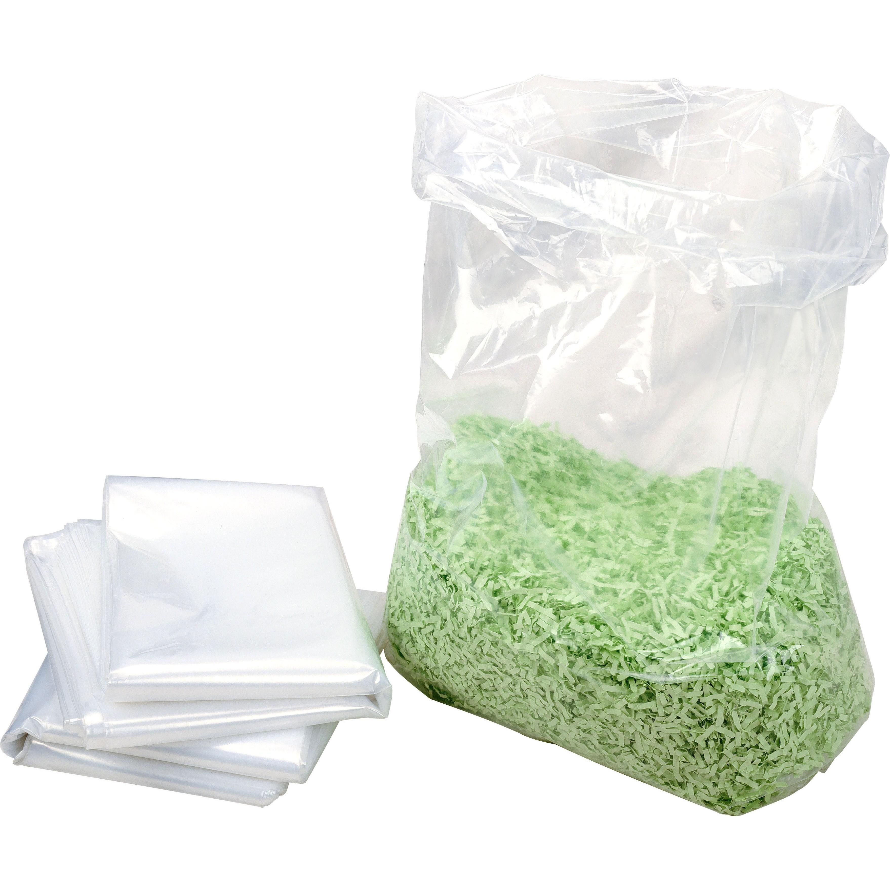 HSM Shredder Bags - fits HSM 40VL Baler