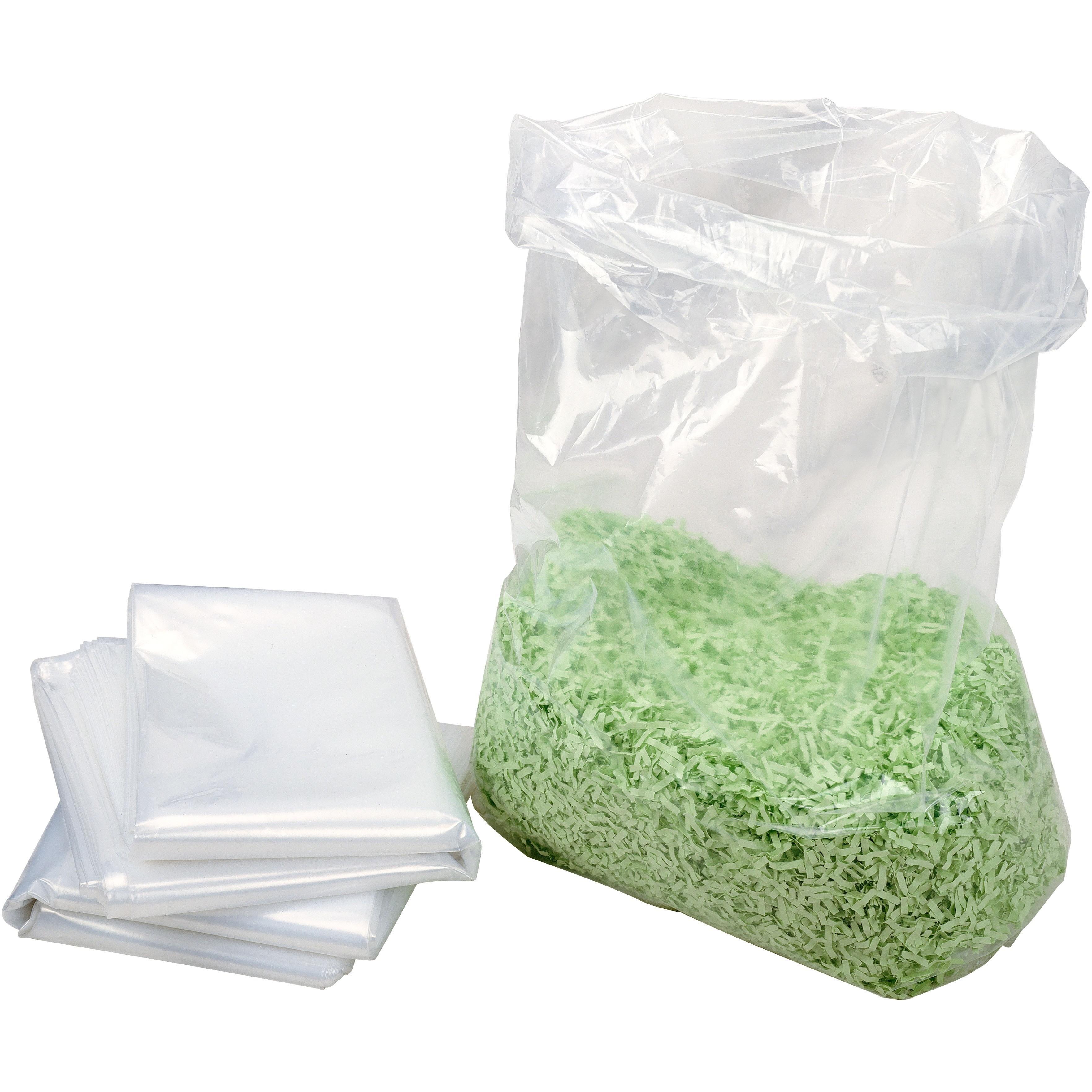 HSM Plastic bags - fits HSM 12 Gigant Baler