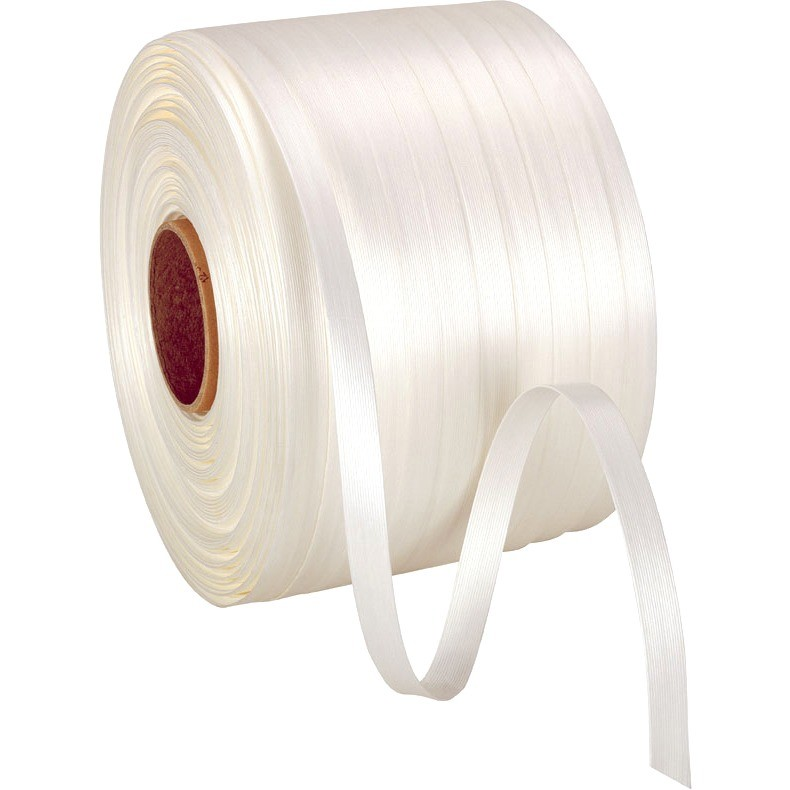 HSM Polyester Strapping Tape - for HSM V-Press 860 & V-Press 1160 Balers