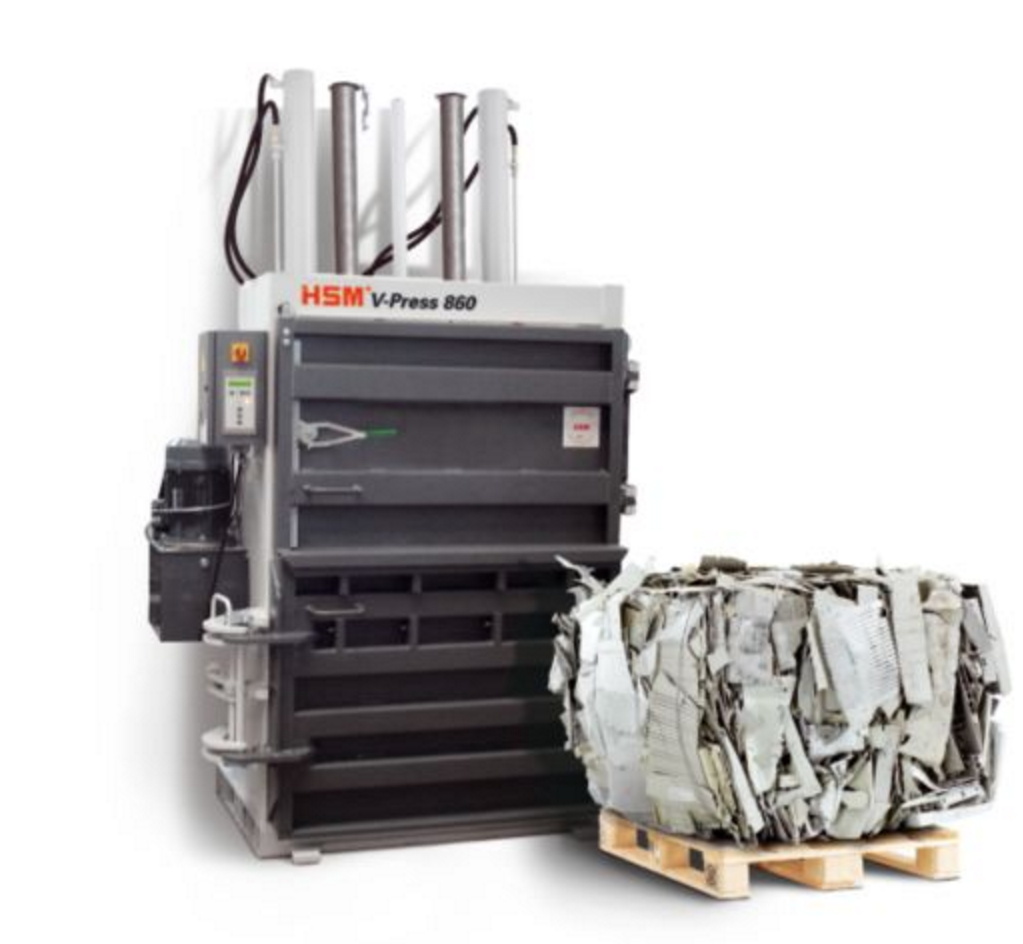 Custom Industrial Cardboard Balers & Environmental Management Solutions