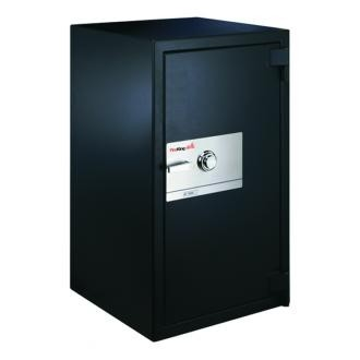 JC5524-Z, TL-15 Fire and Burglary Rated Safe