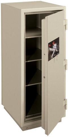 FireKing KR5021 2 Hour Fireproof Burglary Rated Safe