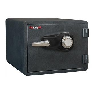 KY0913-1GRCL FireKing Business Class One-Hour Rated Fire Safe w/ Dial Combo