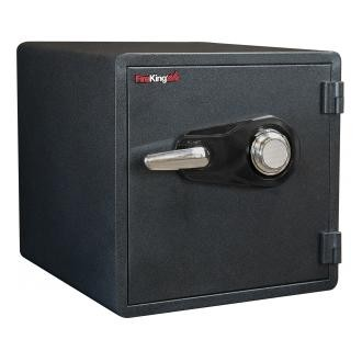 KY1313-1GRCL FireKing Business Class One-Hour Rated Fire Safe w/ Dial Combo