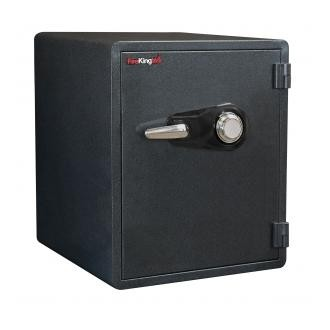 KY1915-1GRCL FireKing Business Class One-Hour Rated Fire Safe w/ Dial Combo