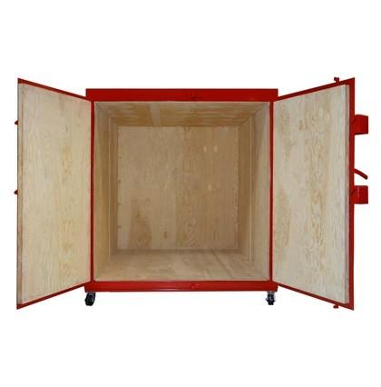 M1200 Type 2 Explosive Storage Magazine Indoor/Outdoor Storage