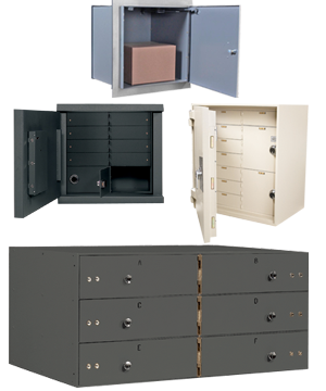 Narcotics Medications Storage & Distribution Systems for Ambulance & Healthcare Facilities