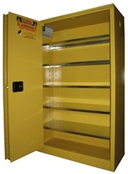 P260 - 60 Gallon Flammable Paint & Ink Storage Cabinet