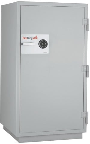 FireKing 3 Hour Fireproof Data Safe DM4420-3
