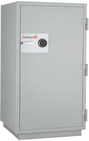 FireKing 3 Hour Fireproof Data Safe DM4420-3