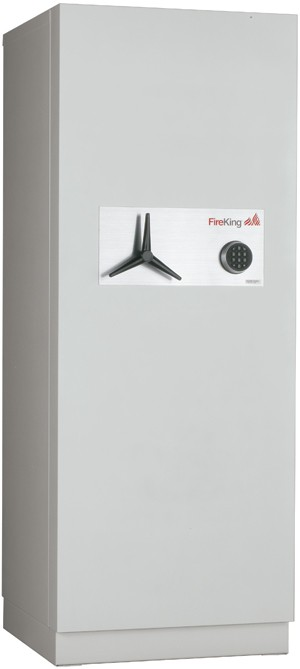 FireKing Two-Hour Data Safe DS6420-2