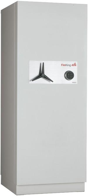 FireKing Two-Hour Data Safe DS6420-2