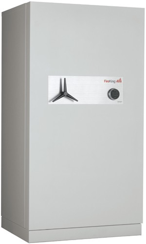 FireKing Two-Hour Data Safe DS6431-2, 20.6 cu. ft.