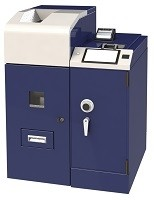 Gunnebo Cash & Coin SafeRecycling RS7 Lite