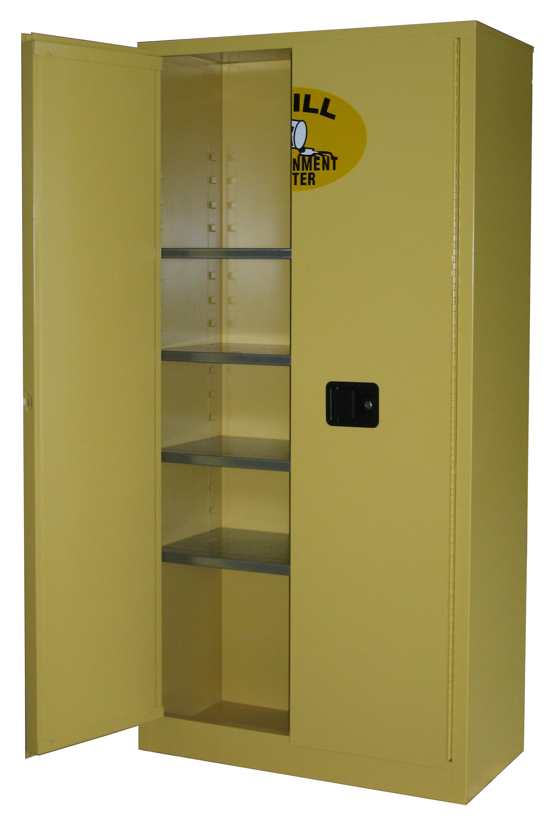 SCC172 - Spill Containment Cabinet - 27 Cubic Feet Cabinet