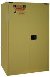 Flammable liquid storage cabinet for OSHA Regulations and Requirements