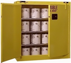 Cabinets for Storing Paints and Inks