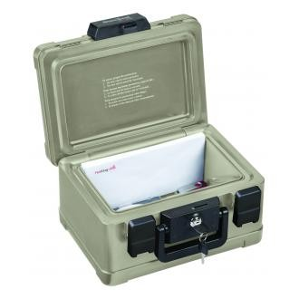 FireKing SureSeal SS102 Fire & Waterproof Chest