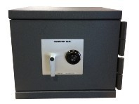 T151818, TL-15 High Security Safe for Cash Storage